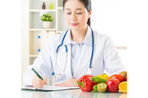 Nutrition & Diet Counseling